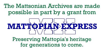 Mattopian Express