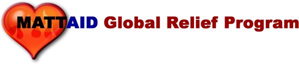 MattAid Global Relief Program