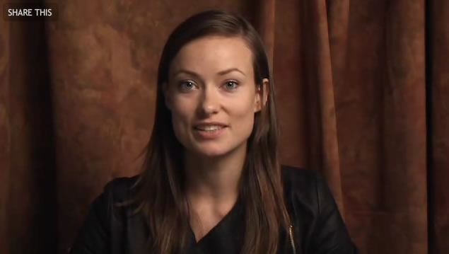Olivia Wilde: Artists for Peace and Justice Olivia Wilde Movie