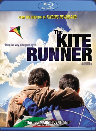 Kite runner movie review