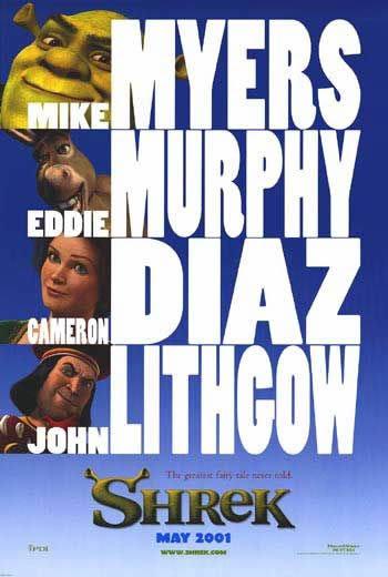 Movie times shrek 3 34957