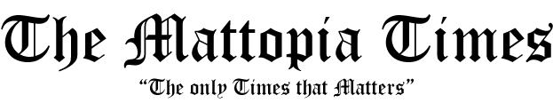 The Mattopia Times: The Only Times That Matters