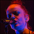 Shirley Manson in Berlin